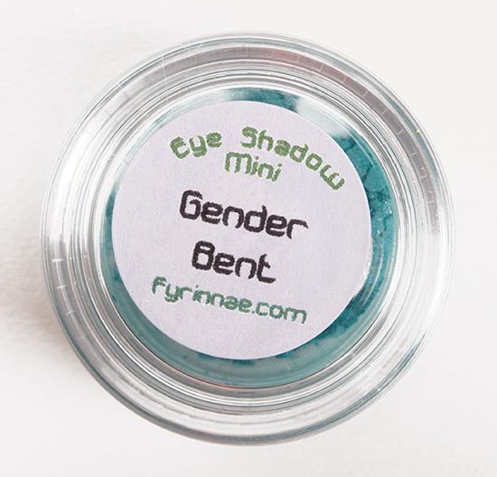 Fyrinnae Gender Bent Eyeshadow Eyeshadow