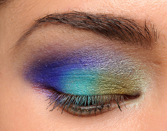 Fyrinnae Gender Bent Eyeshadow Eyeshadow