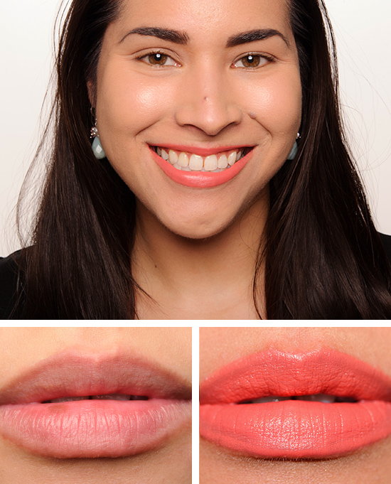 Givenchy Croisiere Coral (310) Le Rouge