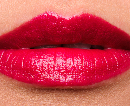 Guerlain Madame Batifole (860) Rouge G Lipstick