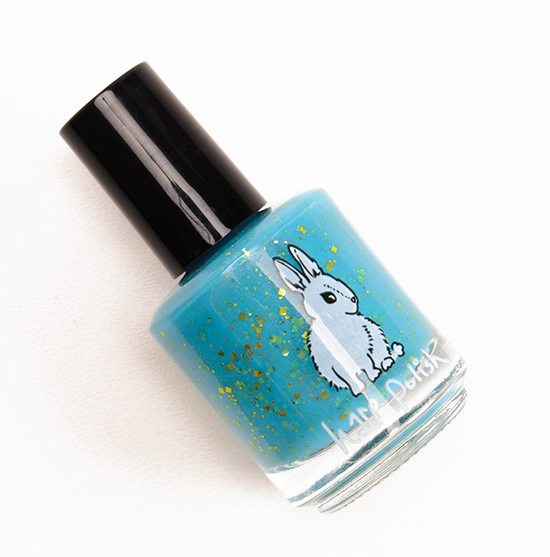 Hare Polish Bisbee 2.0 Nail Lacquer
