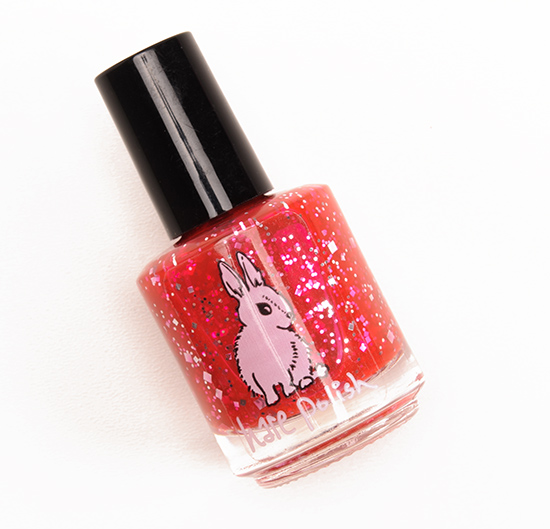 Hare Polish Leap Light Year Nail Lacquer