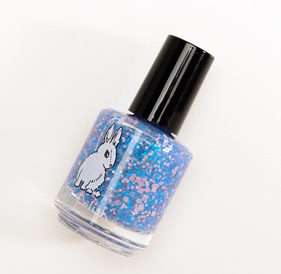 Hare Polish Teen Queen Nail Lacquer