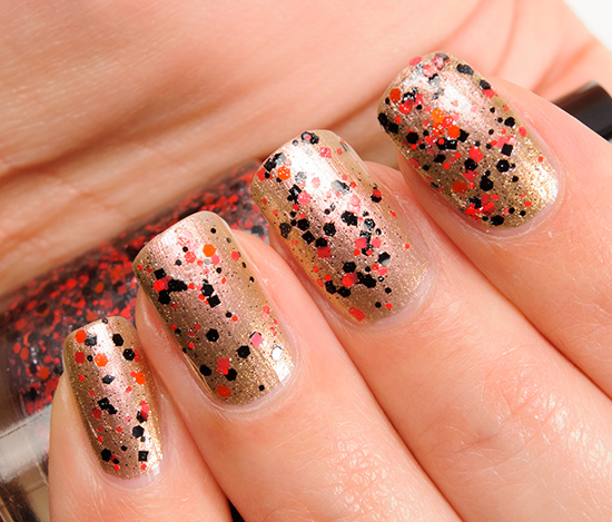 Hare Polish What I Wore to the Revolution Nail Lacquer