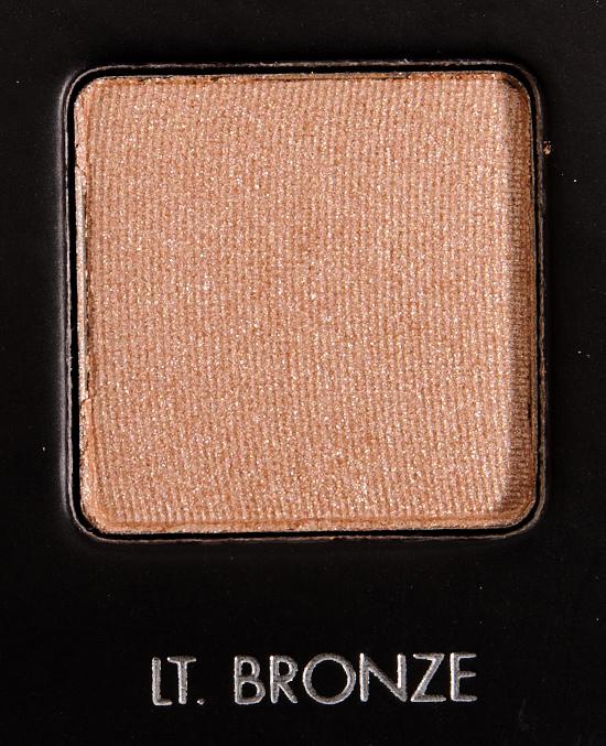 LORAC Light Bronze Eyeshadow