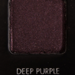 LORAC Deep Purple Eyeshadow