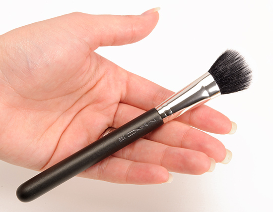 MAC 159 Duo Fibre Blush Brush