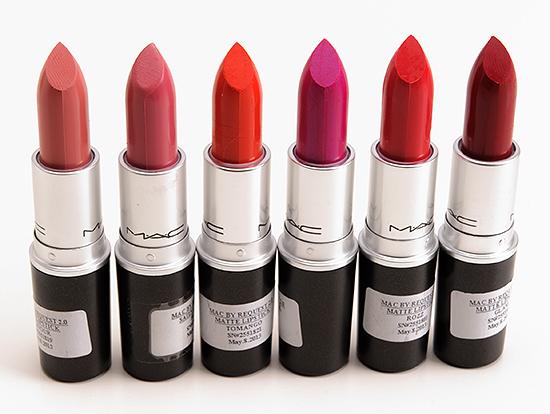 MAC Flavour Lipstick