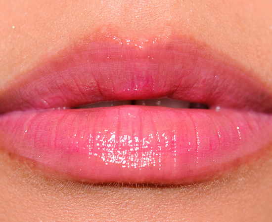 MAC Bubblegum Sheen Supreme Lipglass Tint