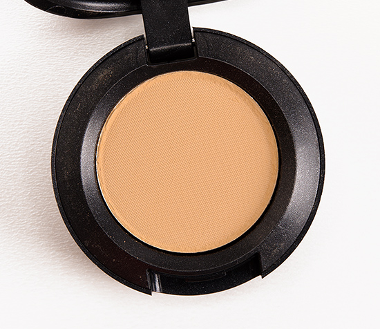 MAC Butterscotch Eyeshadow