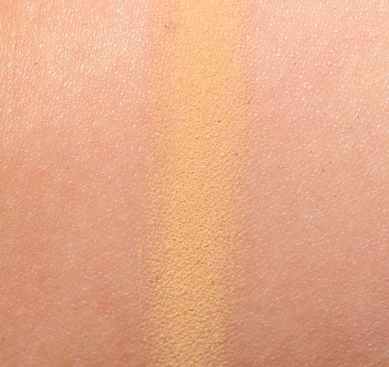 MAC Butterscotch Eyeshadow