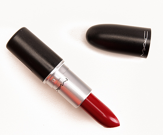 MAC Glam Lipstick