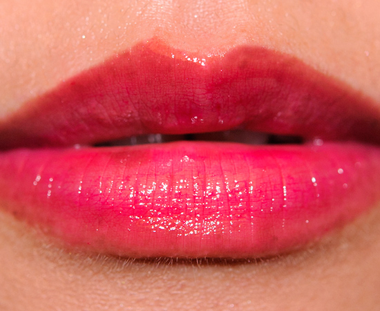 MAC Glorious Intent Sheen Supreme Lipglass Tint