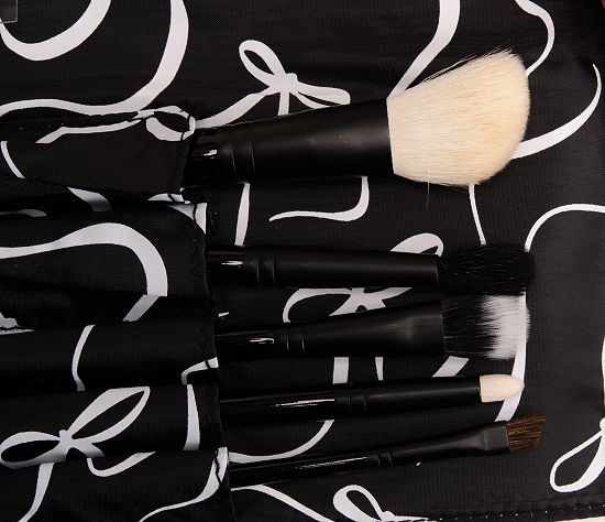 MAC Illustrated Brush Kit