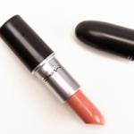 MAC Naked Proof Lipstick