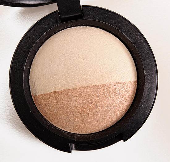 MAC Illustrated Smoldering Eye Bag