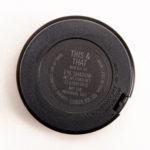 MAC This or That Mineralize Eyeshadow Duo
