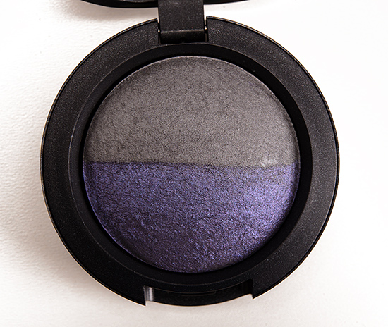 MAC Illustrated Sultry Eye Bag