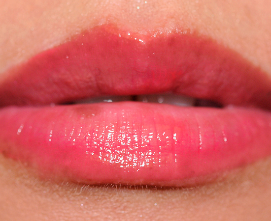 MAC Kiss, Kiss Sheen Supreme Lipglass Tint