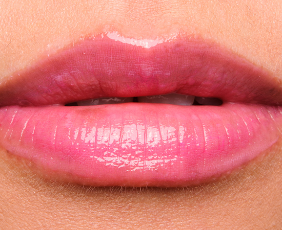 MAC K-Wow Sheen Supreme Lipglass Tint