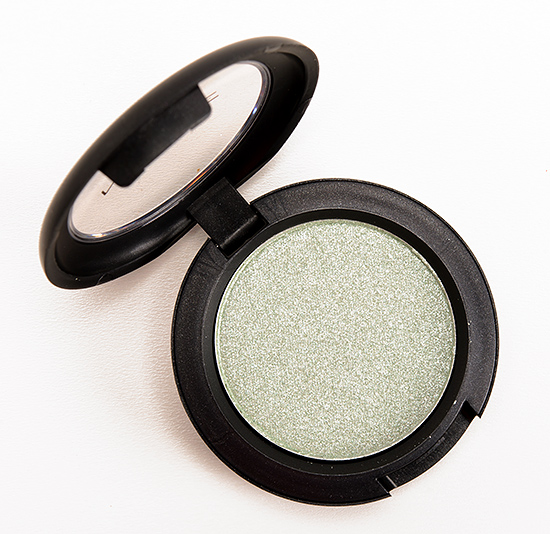 MAC Lime Ice Pressed Pigment