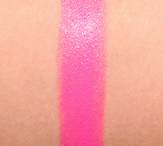 MAC Playtime Sheen Supreme Lipstick
