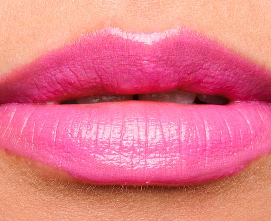 MAC Playtime Sheen Supreme Lipstick
