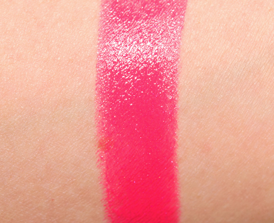 MAC Pleasurefruit Sheen Supreme Lipstick