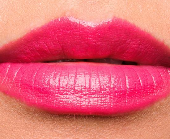 MAC Pleasurefruit Sheen Supreme Lipstick