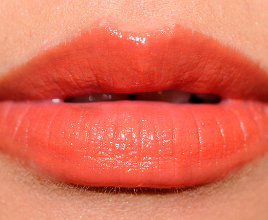 MAC Sweet Grenadine Sheen Supreme Lipstick
