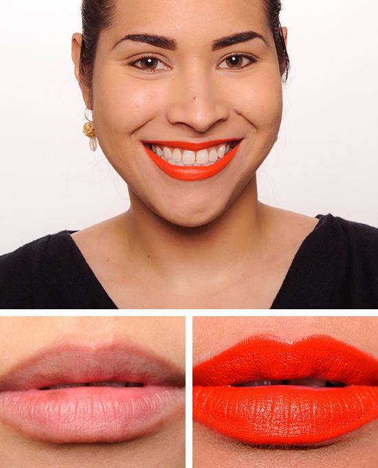 MAC tomango Lipstick