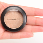 MAC Vanilla Diamond Pressed Pigment
