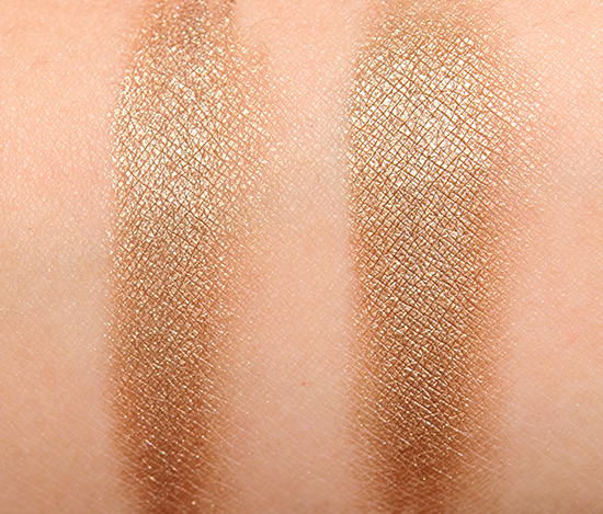 Maybelline Downtown Brown Color Tattoo Pure Pigments