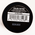 Maybelline Pink Rebel Color Tattoo Pure Pigments