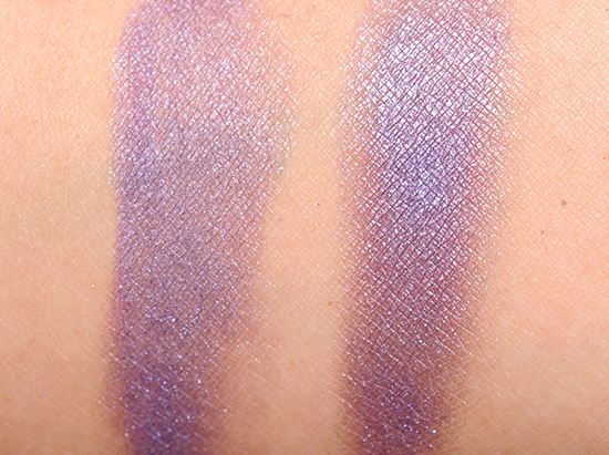Maybelline Potent Purple Color Tattoo Pure Pigments