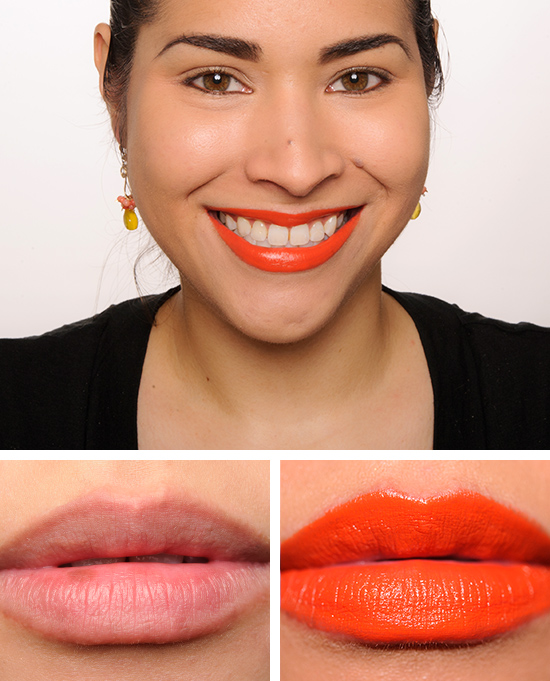 Milani Sweet Nectar Color Statement Lipstick
