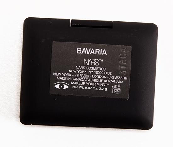 NARS Bavaria Eyeshadow