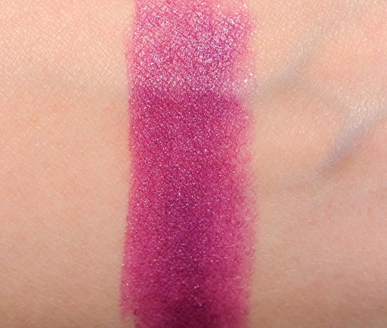 NARS La Paz Pure Matte Lipstick