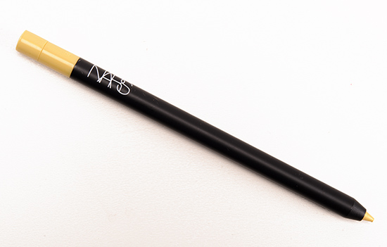 NARS Las Ramblas Larger Than Life Eyeliner