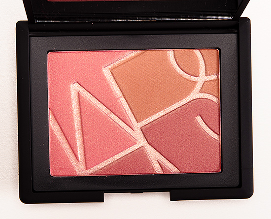 NARS Soulshine Blush Palette