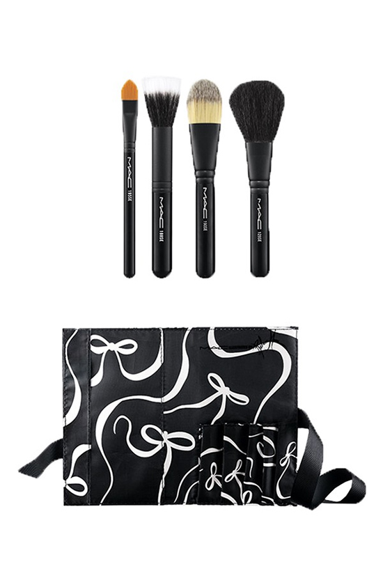mac brush set product mac illustrated collection for fall 2013 nordstrom exclusive