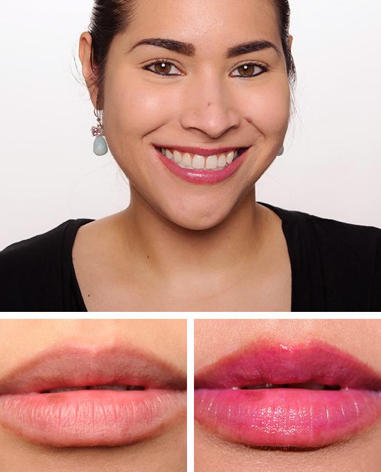 OCC Dekadent Lip Tar Stained Gloss