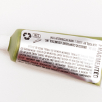 Obsessive Compulsive Cosmetics Fragmented Metallic Lip Tar