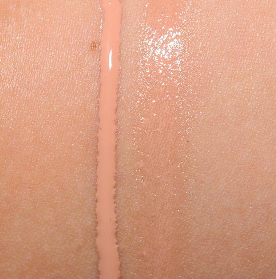 OCC Mein Herr Lip Tar Stained Gloss