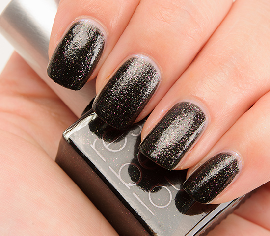 Rescue Beauty Lounge Fashion Polish Nail Lacquer