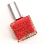 Rescue Beauty Lounge Kellie Gonzo Nail Lacquer