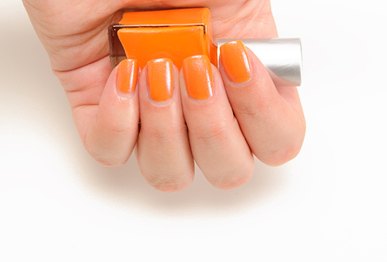 Rescue Beauty Lounge NailsandNoms Nail Lacquer