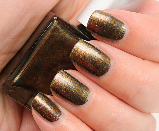 Rescue Beauty Lounge Scrangie 2.0 Nail Lacquer