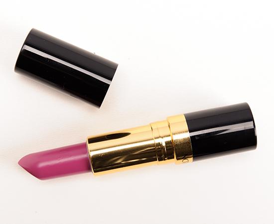 Revlon Berry Couture Super Lustrous Lipstick