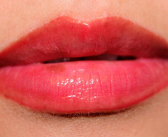 Revlon Fatal Apple Super Lustrous Lipgloss